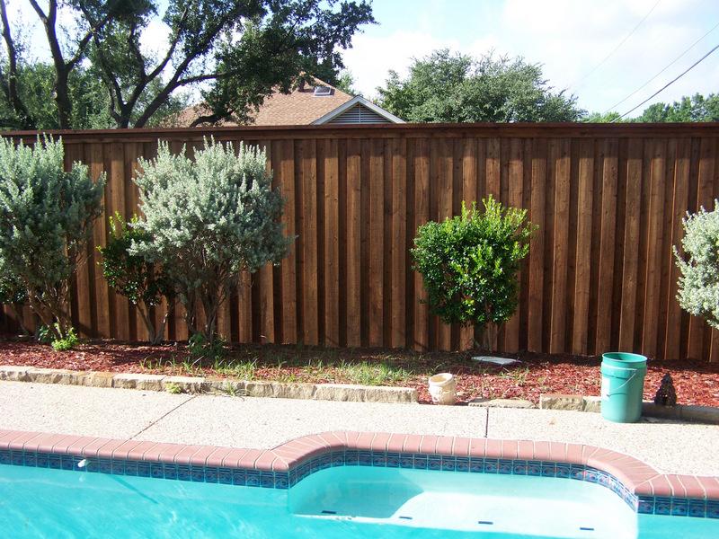Denton Fence Companies