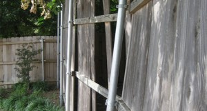 Fence Repair Companies Fort Worth TX Fence Repairs