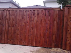 Electric gate automatic gate Hurst tx