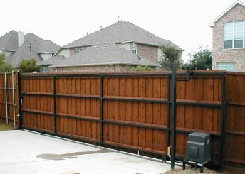 Automatic Gate Installation Driveway Gates Electric