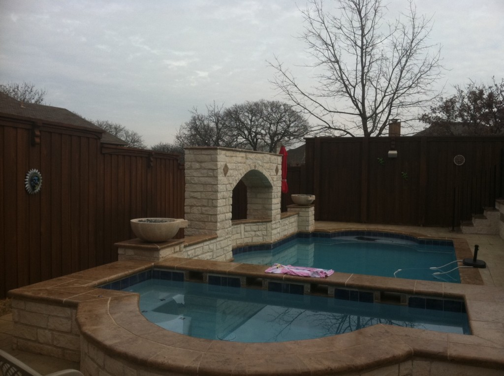 board on board cedar wood fence companies Burleson Tx