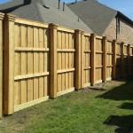 frisco fence companies