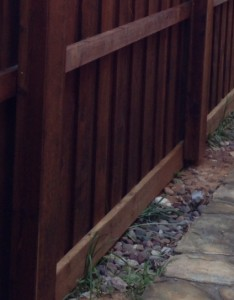 privacy wood fences houston tx wood fence builders