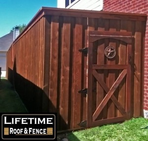 wood privacy fence houston tx privacy fences