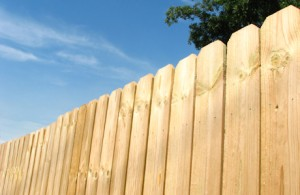 cedar wood fences Houston tx