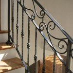 wrought iron handrails Houston TX iron fence