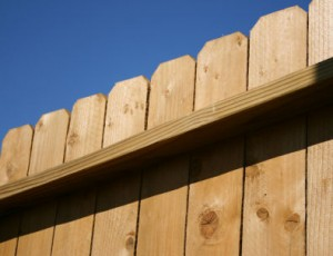 wood fences houston tx cedar wood fence