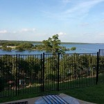 Steel Fence | Aluminum Fencing