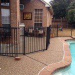 iron fence company