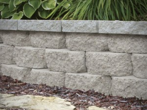retaining walls stone