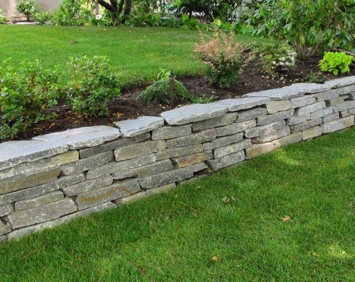 Retaining Wall Companies Lifetime Fence