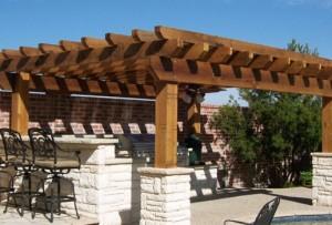 Frisco Arbor Companies Pergola Contractors Deck Builders Frisco TX