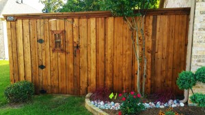 arlington fence company wood fences fence companies arlington tx