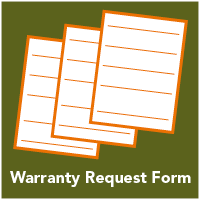 Warranty Request Form