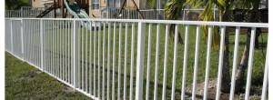 what is the difference best option aluminum fence or steel fence
