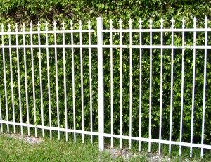which is better steel fence or aluminum fence what is the difference between