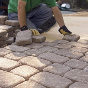 Concrete Patio Installation | Stamped Concrete | Frisco Patio Contractors